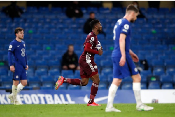 TRỰC TIẾP Chelsea 2-1 Leicester City: Kovacic mắc sai lầm (H2) - Bóng Đá