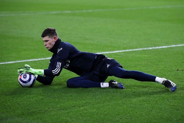 5 Best young goalkeepers in the Premier League - Bóng Đá