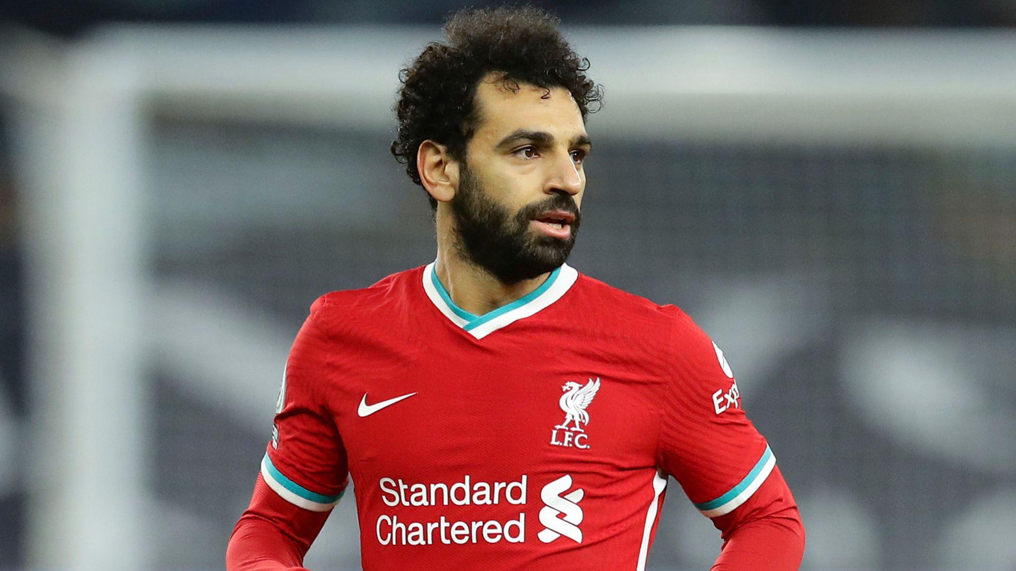 Liverpool đàm phán gia hạn với các trụ cột - Bóng Đá