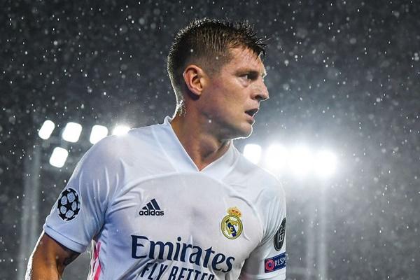 10 best midfielders in world football this season (2020-21) - Bóng Đá