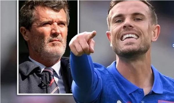 Henderson đáp trả Roy Keane - Bóng Đá