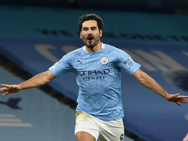 Manchester City 'not interested in discussing Ilkay Gundogan sale' - Bóng Đá