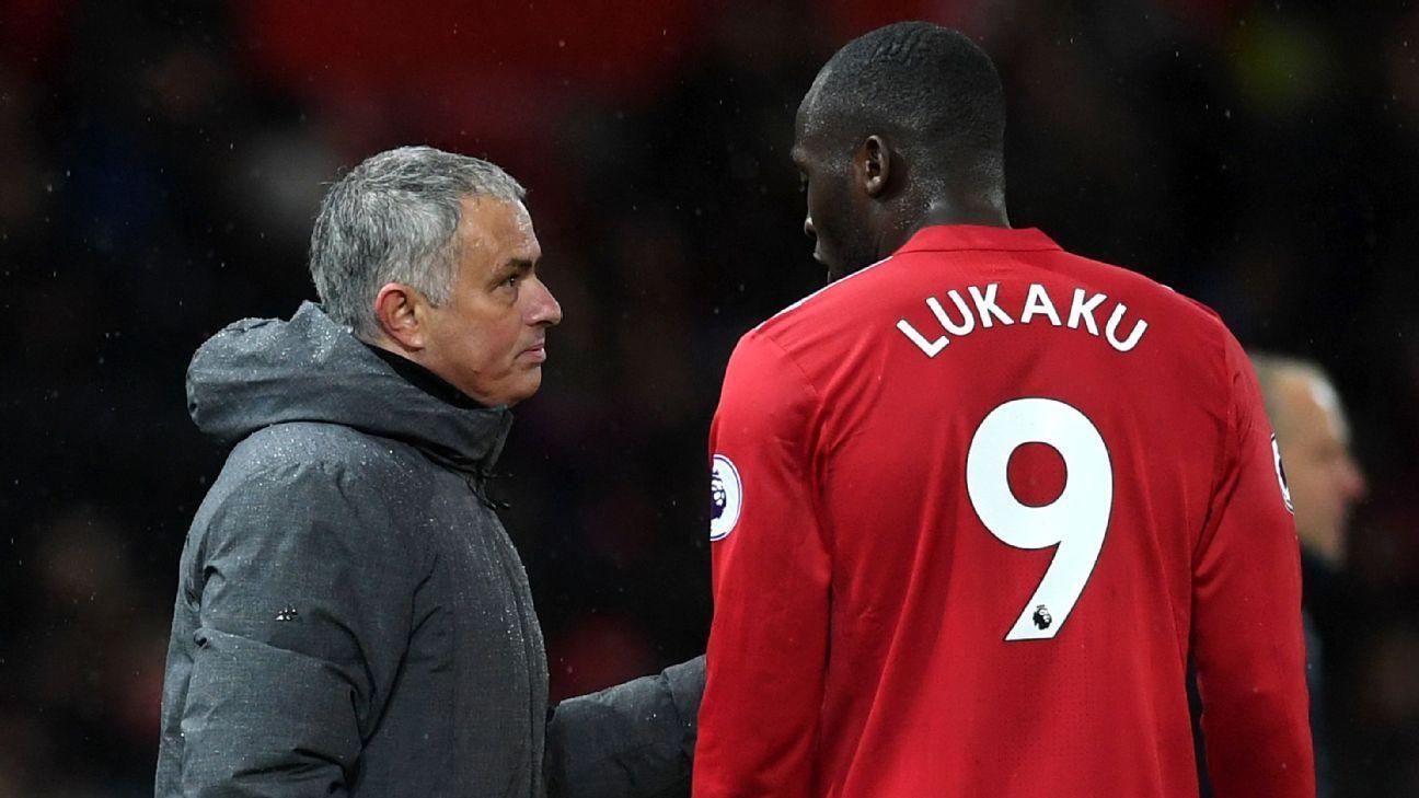 Jose Mourinho explains why Romelu Lukaku failed to make the grade at Chelsea and Man Utd - Bóng Đá