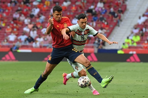 """5 """"siêu dự bị"""" đáng chú ý nhất EURO 2020"""