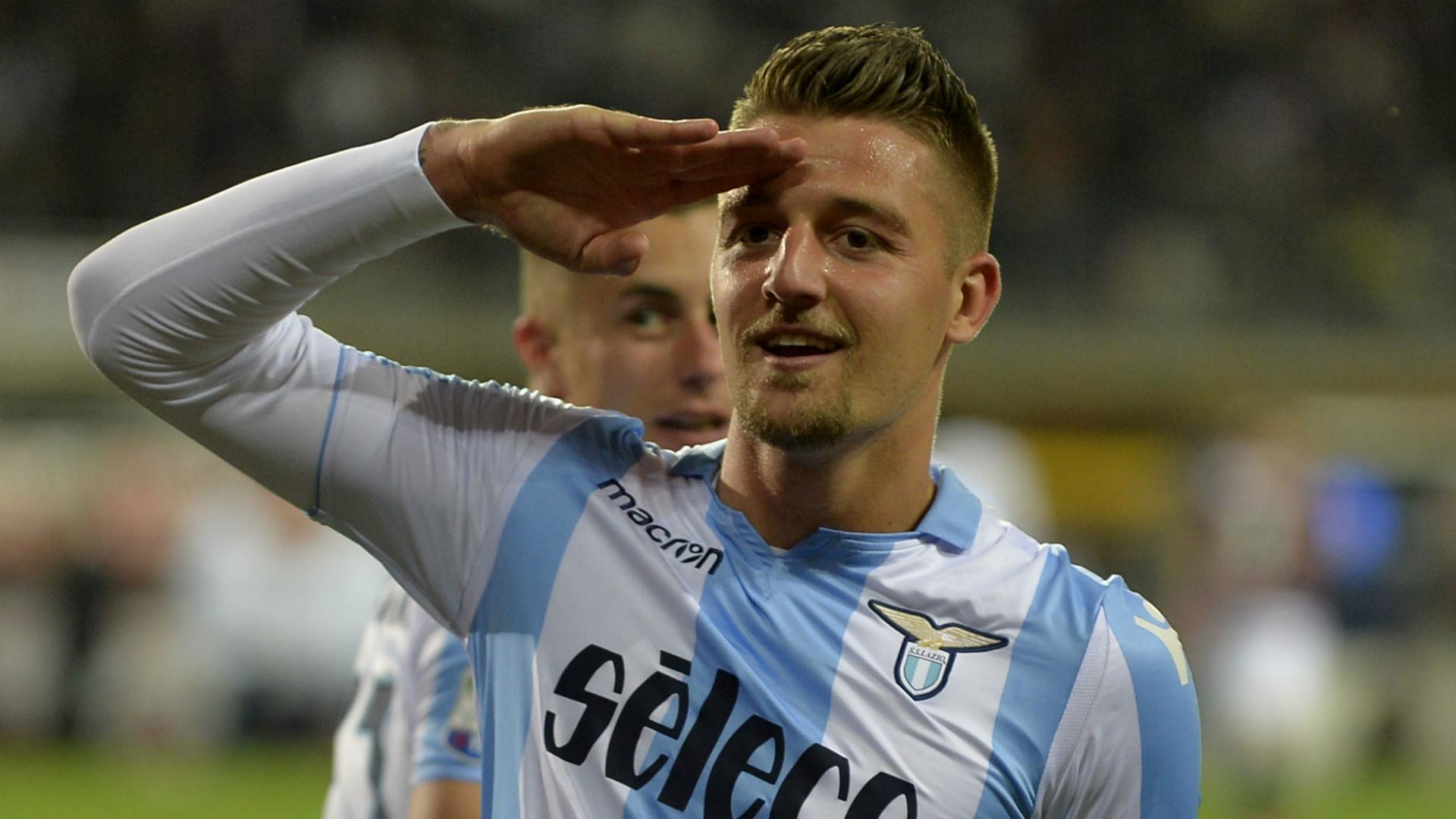 Liverpool could make 'monstrous offer' for Sergej Milinkovic-Savic after Lazio transfer - Bóng Đá