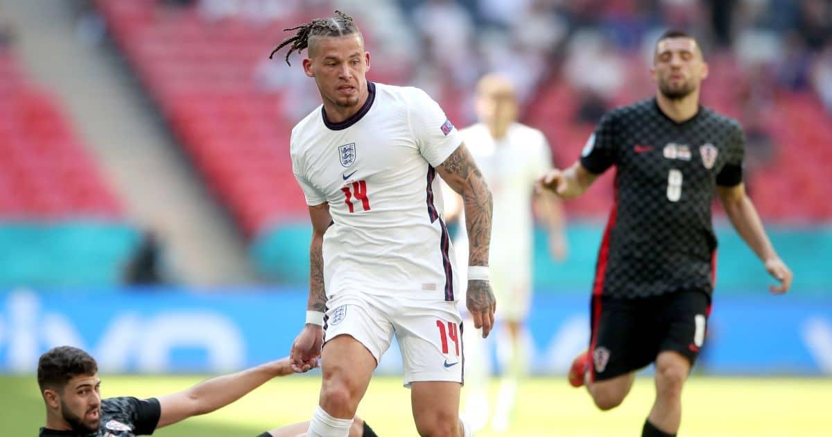 Kalvin Phillips now on radar of Spanish giants after Euro 2020 supershow - Bóng Đá