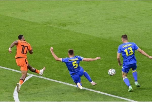 TRỰC TIẾP Hà Lan 0-0 Ukraine: Nhập cuộc hứng khởi (H1) - Bóng Đá