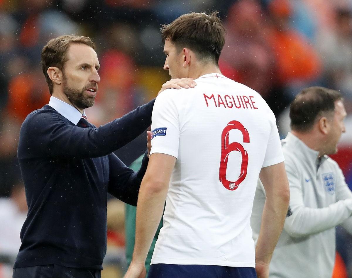 Wayne Rooney: Kinh nghiệm của Maguire - Henderson rất quan trọng - Bóng Đá