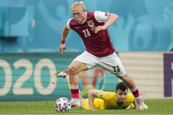 TRỰC TIẾP Ukraine 0-1 Áo: Burschen tạm thời nắm lợi thế (H1) - Bóng Đá
