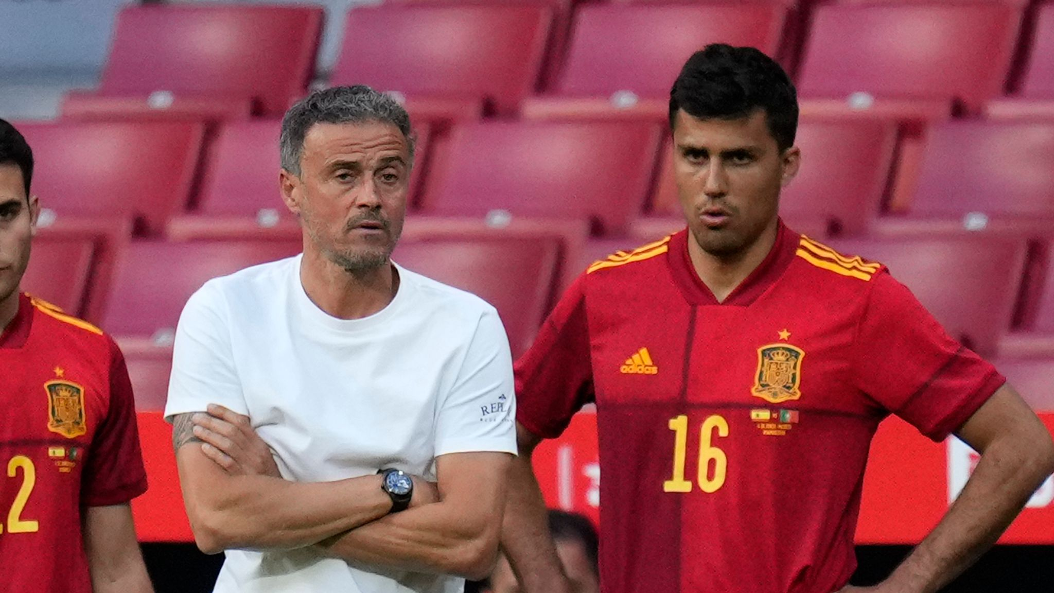 Azpilicueta confident Spain can rise to the challenge - Bóng Đá