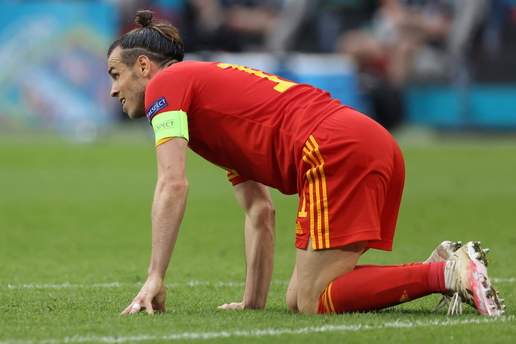 Gareth Bale: I will play for Wales until day I quit football - Bóng Đá