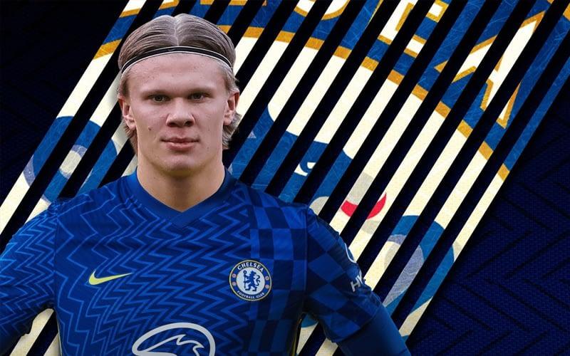 Chelsea boss Thomas Tuchel 'puts timeline on Erling Haaland transfer' as details emerge - Bóng Đá
