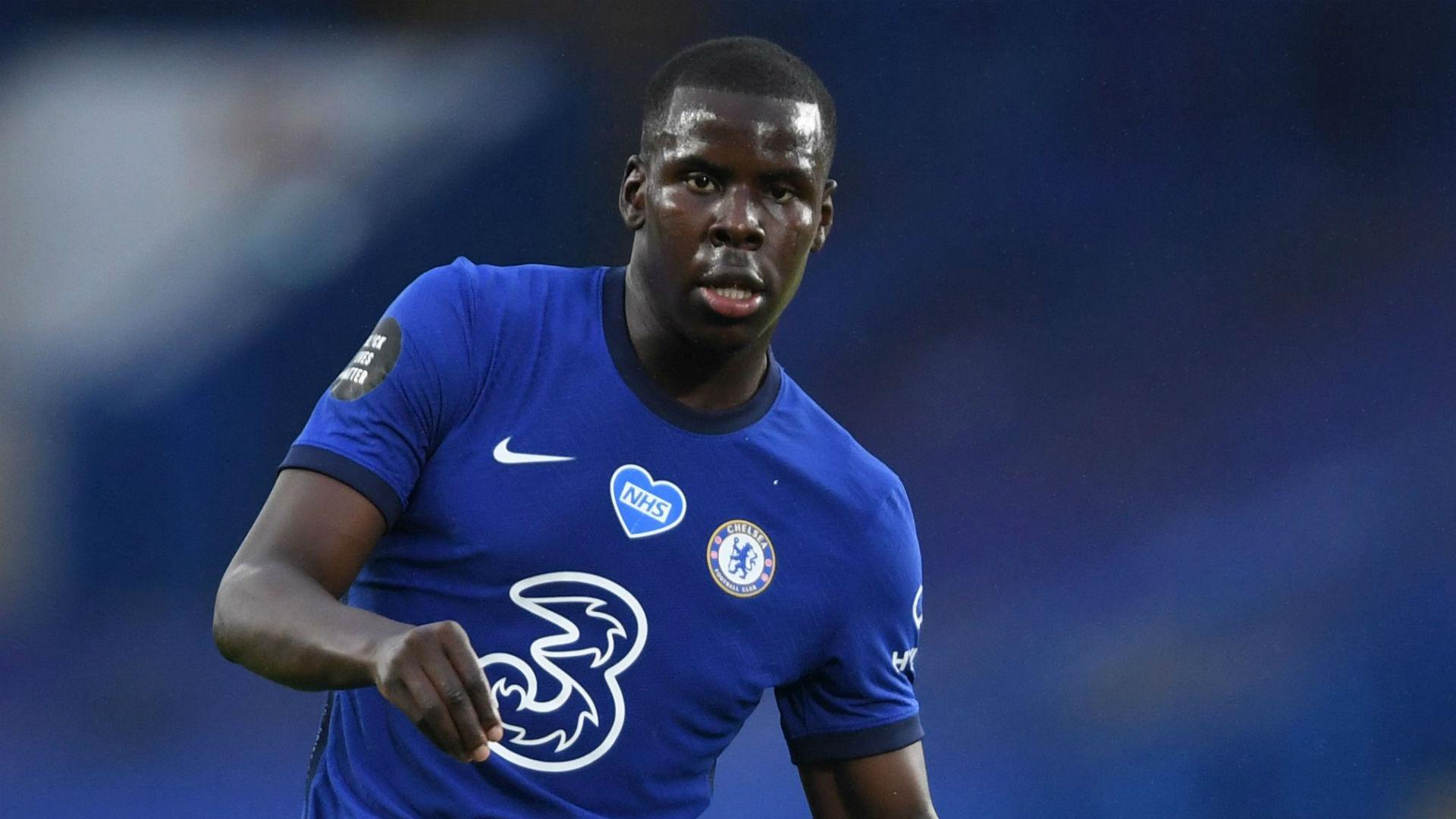 Jose Mourinho 'demands Kurt Zouma and £10m' during Chelsea transfer talks - Bóng Đá