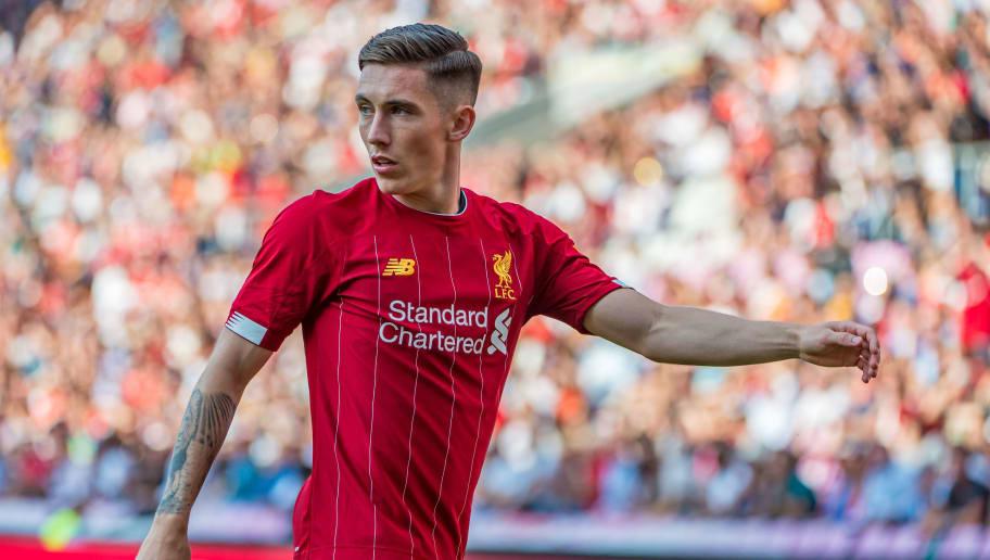 Brentford 'keen on £10m deal for Liverpool's Harry Wilson' - Bóng Đá