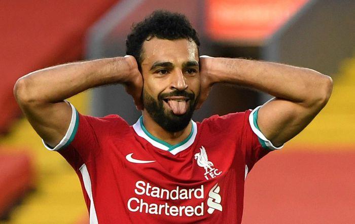 Real Madrid could launch bid for Liverpool FC star Mohamed Salah - reporta - Bóng Đá
