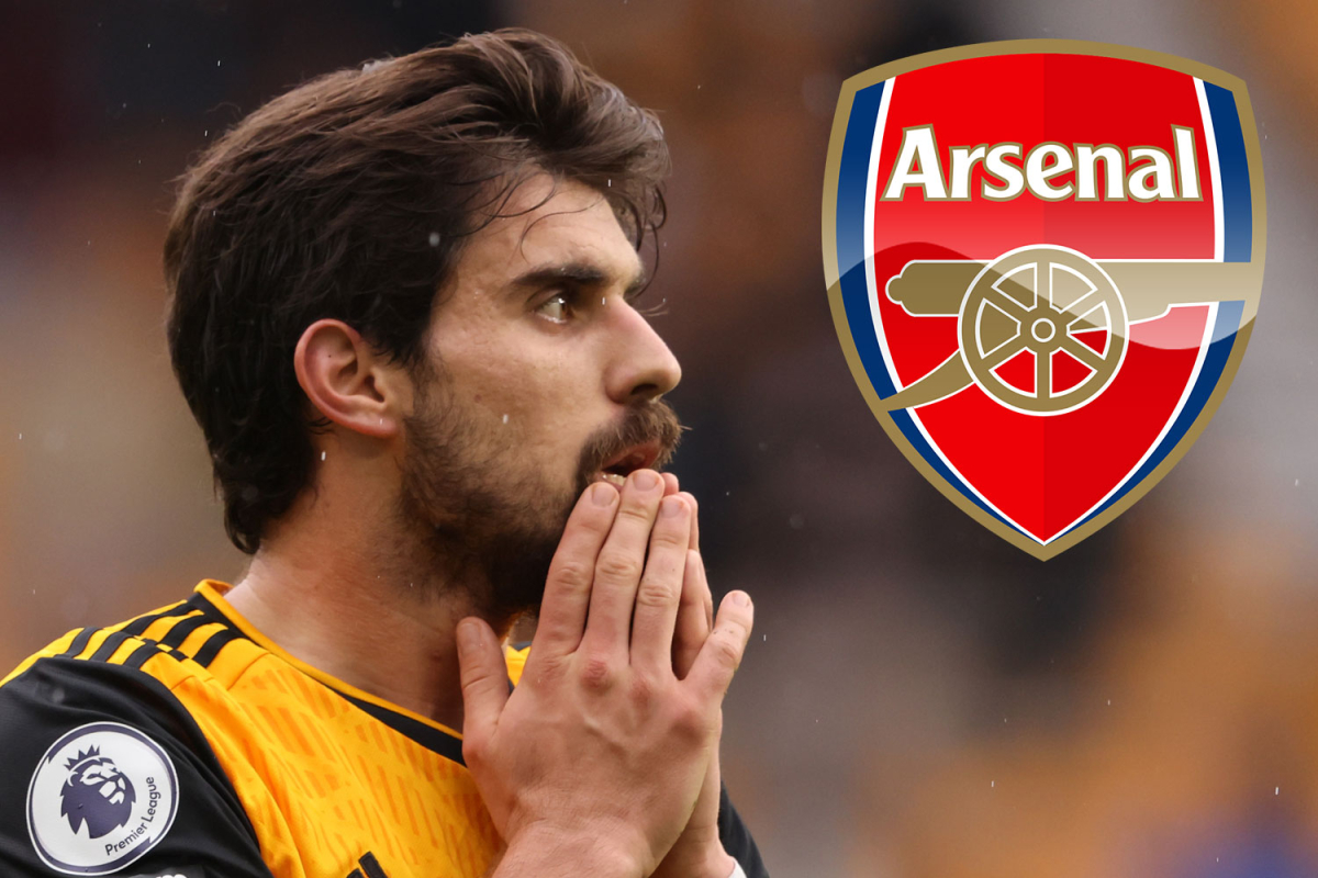 Fabrizio Romano: Arsenal still keen on signing Ruben Neves from Wolves - Bóng Đá