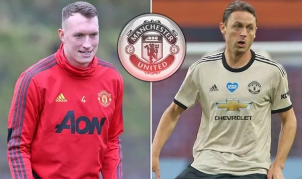 REPORT: WEST HAM CHECKING OUT 2 MANCHESTER UNITED PLAYERS, BOTH WANT £120K-A-WEEK - Bóng Đá