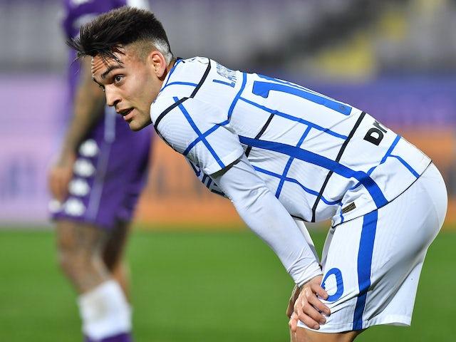 Arsenal 'quoted £77m for Inter Milan's Lautaro Martinez' - Bóng Đá