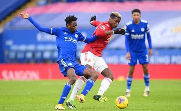 Ndidi to Man Utd: Is a deal possible and will he fit in? - Bóng Đá