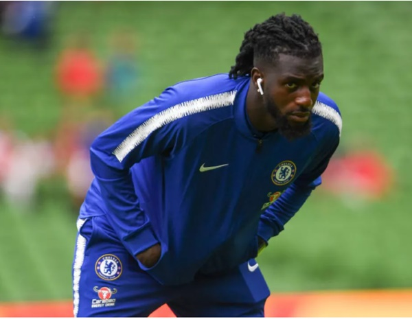 Juventus consider surprise Chelsea transfer raid as alternative to Manuel Locatelli - Bóng Đá