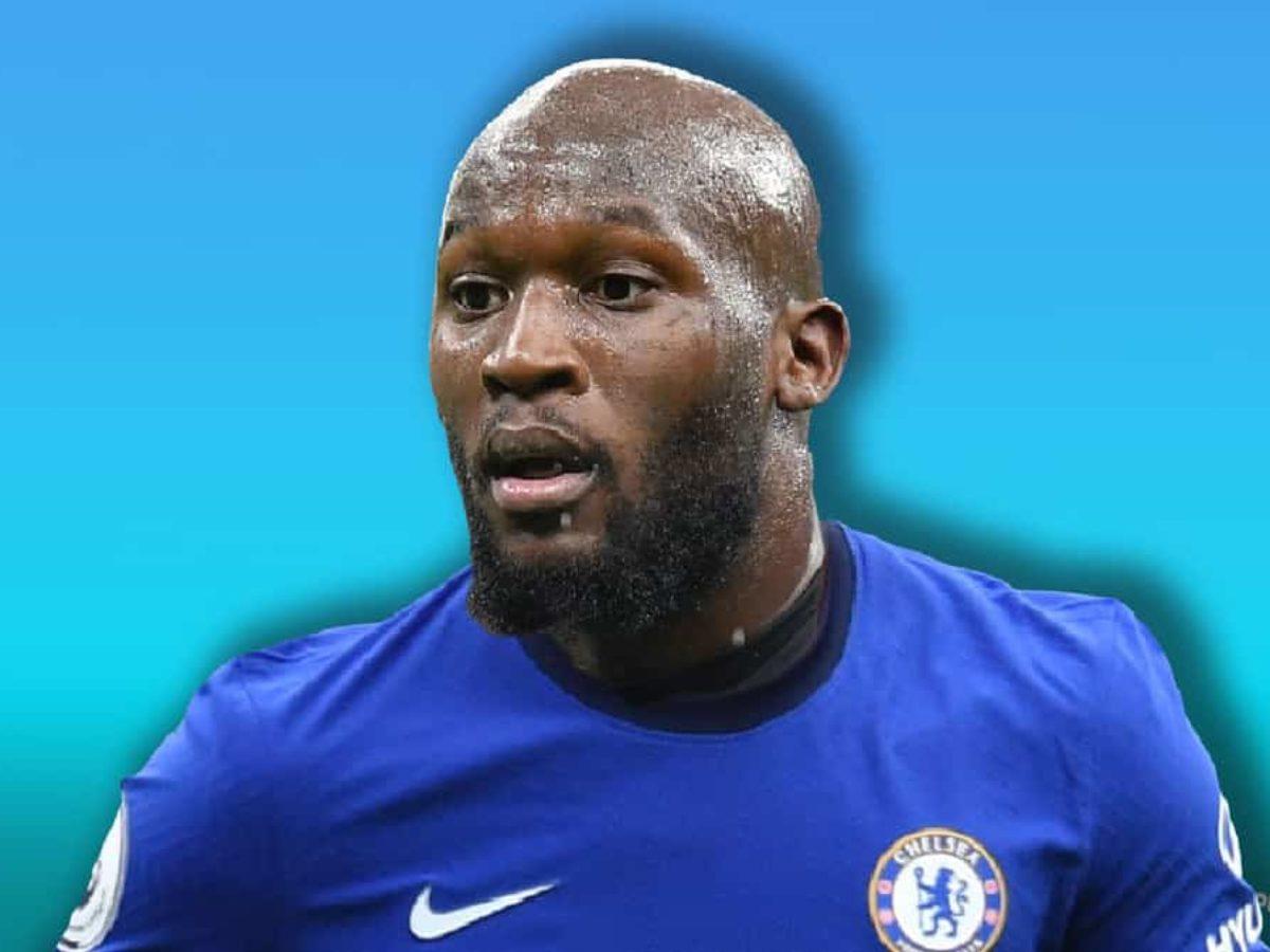 Romelu Lukaku breaks silence on £97.5million Chelsea transfer as star flies to London - Bóng Đá