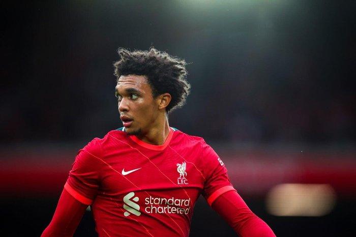 Trent Alexander-Arnold explains what Man City have that Liverpool want - Bóng Đá