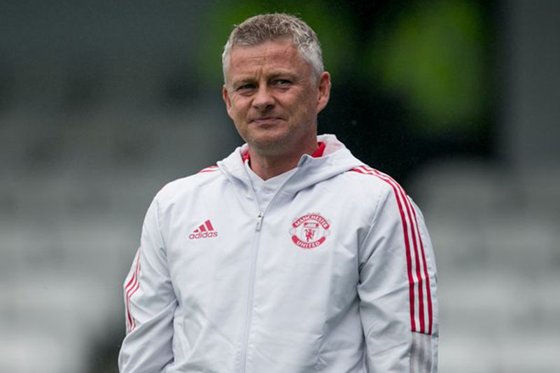 Manchester United sent 'jealous' Liverpool transfer message despite Jadon Sancho and Raphael Varane deals - Bóng Đá