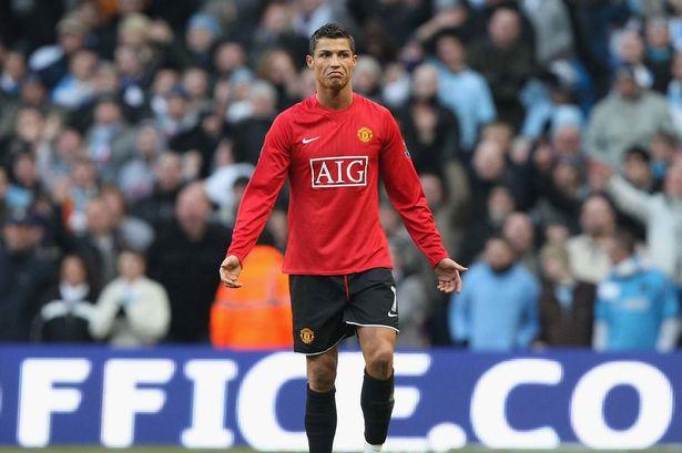 Cristiano Ronaldo's transfer 'agreement' with Sir Alex Ferguson before Man Utd retirement - Bóng Đá