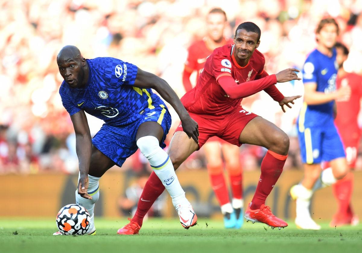 Liverpool fans react to Joel Matip display vs Chelsea - Bóng Đá