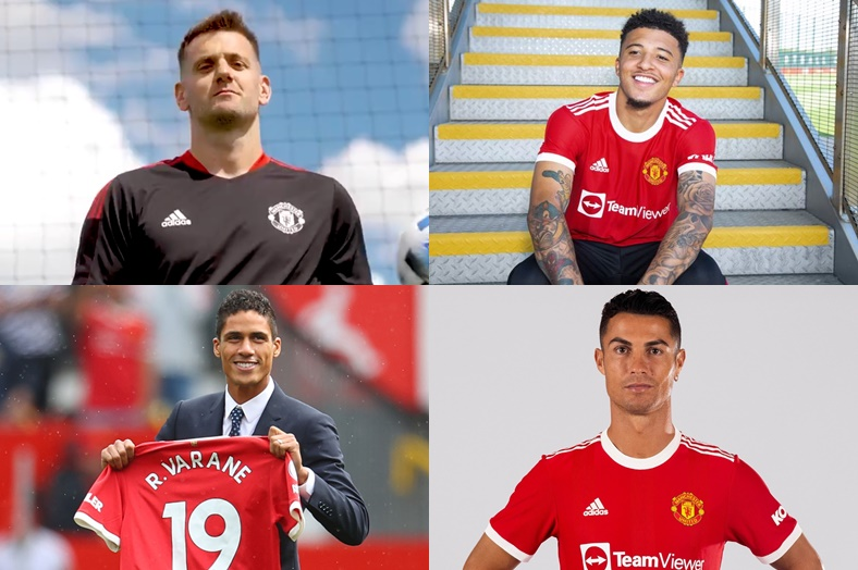 'Should have gone for Neves' - Man United fans react after no midfield deadline day signing - Bóng Đá