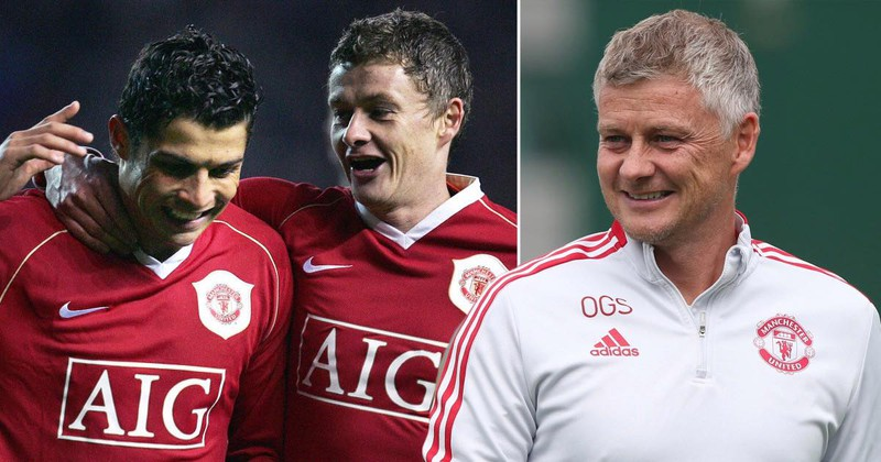 Solskjaer says Ronaldo is just as quick as he was first time around at United - Bóng Đá