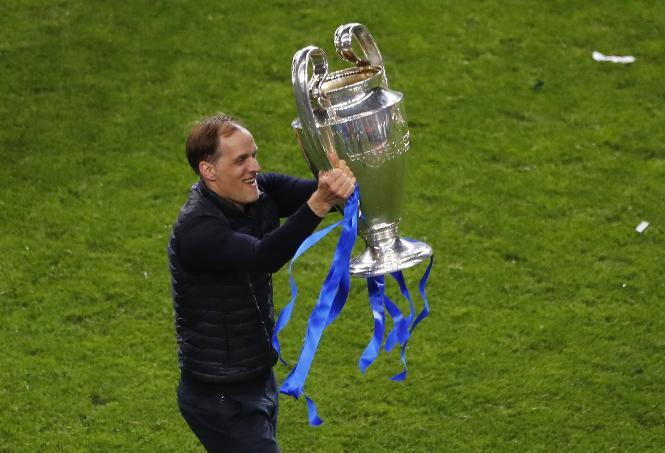 Thomas Tuchel comments spell out key difference between Chelsea and Man Utd in title race - Bóng Đá
