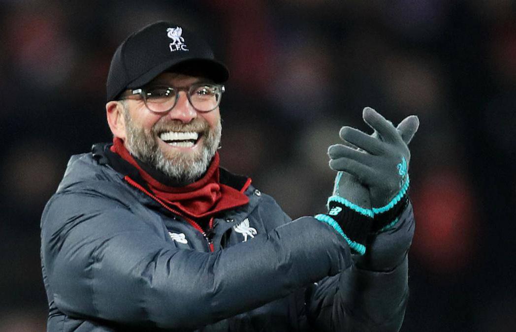 'No doubt about it' - Jurgen Klopp makes Champions League claim about Liverpool's group - Bóng Đá