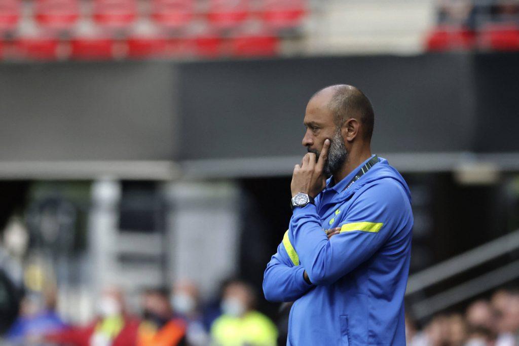 """Tough match""- Nuno explains why he is 'worried' ahead of Tottenham's derby vs Chelsea - Bóng Đá"