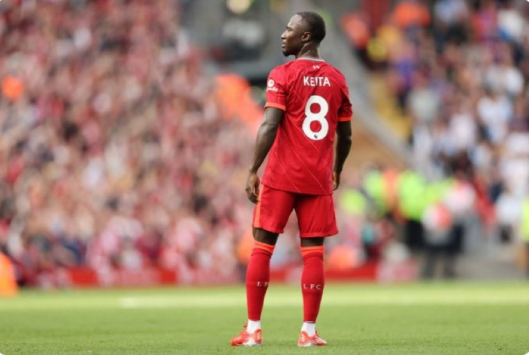 'BETTER THAN SCHOLES': SOME LIVERPOOL FANS ARE SPEECHLESS WITH WHAT 2018 ARRIVAL DID YESTERDAY - Bóng Đá