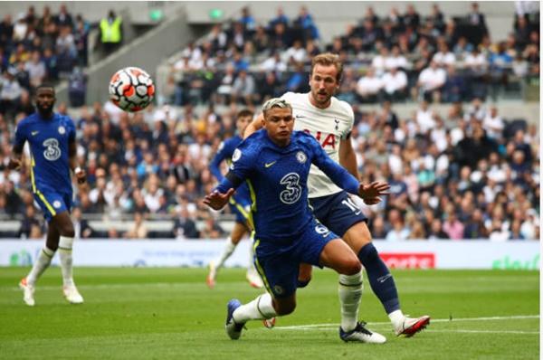 TRỰC TIẾP Tottenham 0-0 Chelsea: Ăn miếng trả miếng (H1) - Bóng Đá