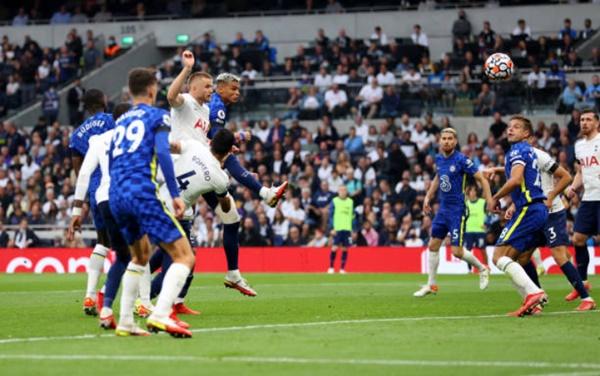 TRỰC TIẾP Tottenham 0-1 Chelsea: Thiago Silva mở tỷ số (H2) - Bóng Đá