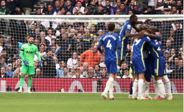 TRỰC TIẾP Tottenham 0-2 Chelsea: The Blues nhân đôi cách biệt (H2) - Bóng Đá