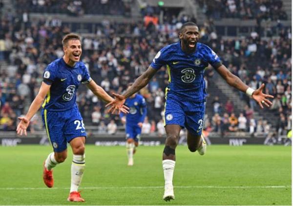 TRỰC TIẾP Tottenham 0-3 Chelsea: Antonio Rudiger lập công (H2) - Bóng Đá
