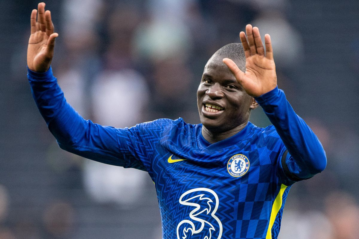 Thomas Tuchel: It's hard to believe how good Chelsea FC star is - Bóng Đá