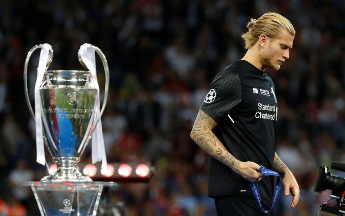 Report: Basel remain keen on Liverpool goalkeeper Loris Karius - Bóng Đá