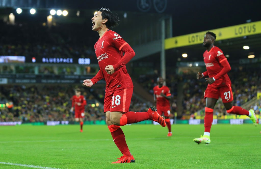 'HIS FINISHES ARE REALLY INCREDIBLE': JURGEN KLOPP STUNNED BY LIVERPOOL 26-YEAR-OLD - Bóng Đá