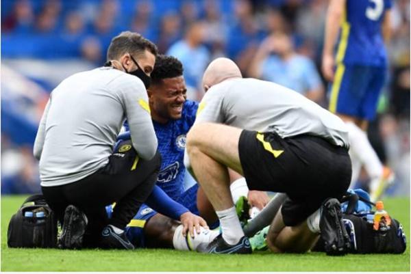 TRỰC TIẾP Chelsea 0-0 Man City: Chủ nhà tổn thất lực lượng (H1) - Bóng Đá