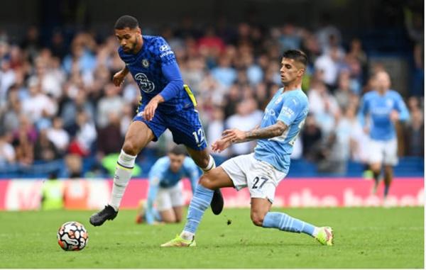 TRỰC TIẾP Chelsea 0-1 Man City: Jack Grealish không thể đánh bại Mendy (H2) - Bóng Đá