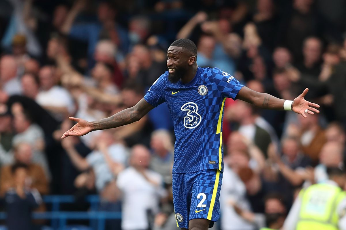 Antonio Rudiger reveals the one thing Man City did better than Chelsea during 1-0 win - Bóng Đá