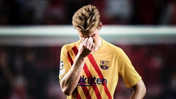 Barca ứng viên vô địch Europa League - Bóng Đá