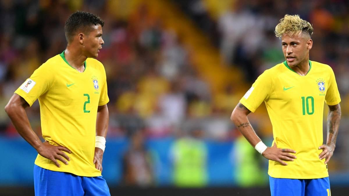 """Lucky88 tổng hợp: Thiago Silva: """"Tôi bị gọi là đứa trẻ hay khóc, yếu đuối"""""""