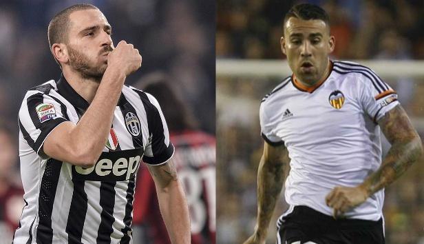 Hé lộ 2 mục tiêu thay Ramos của Real Madrid