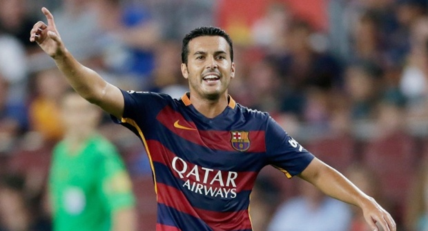 Pedro cập bến Chelsea trong sự ngỡ ngàng của fan Quỷ đỏ. Ảnh: Internet.