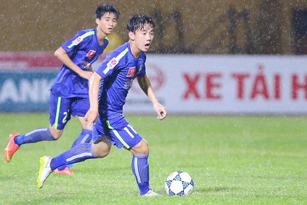 U21 Gia Lai là đội nhì xuất sắc nhất và giành vé vào VCK. Ảnh: Internet.